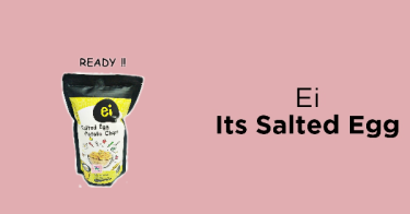 Ei Its Salted Egg