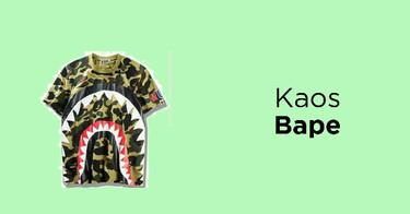 Kaos Bape Bandar Lampung