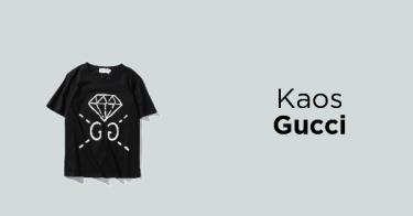Kaos Gucci Jawa Timur