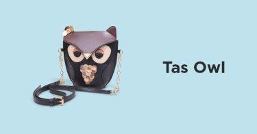 Tas Owl Jawa Tengah