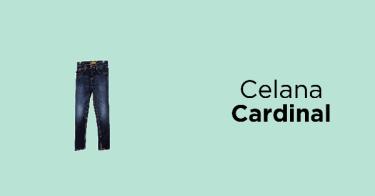 Celana Cardinal