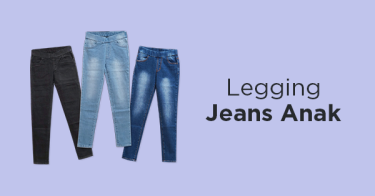 Legging Jeans Anak