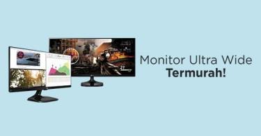 Monitor LG Ultra Wide 25'