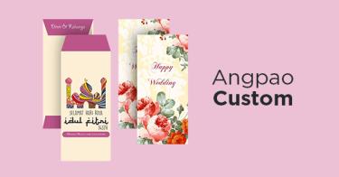 Angpao Custom