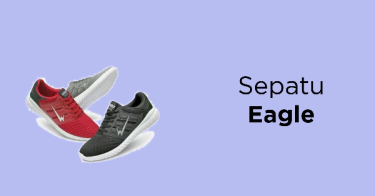 Sepatu Eagle