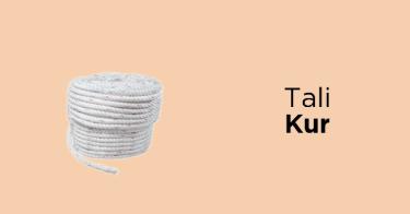 Tali Kur