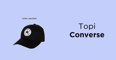 Jual Topi Converse - Beli Harga Terbaik  208f4b02ea