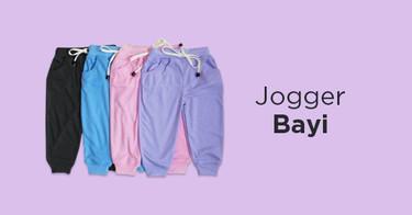 Jogger Pants Bayi