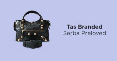 Jual Tas Branded Preloved  17dd539554