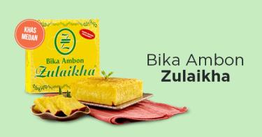Bika Ambon Zulaikha