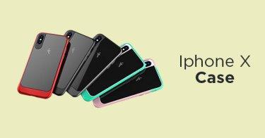 Iphone X Case Palembang