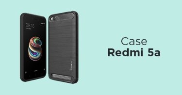 Case Redmi 5a