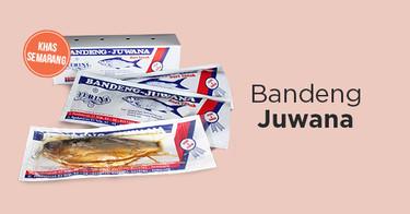 Ikan Bandeng Juwana
