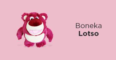 Boneka Lotso