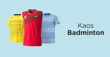Jual Kaos Badminton Original Desain Terbaru - Harga Murah   Grosir ... 225033320a