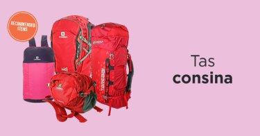 Jual Tas Consina - Beli Harga Terbaik  836618f11d