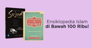 Buku Ensiklopedia Islam