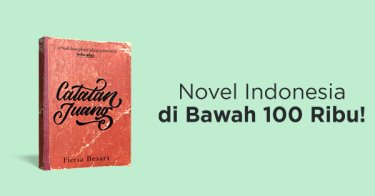 Novel Indonesia Romantis