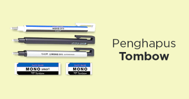 Penghapus Tombow