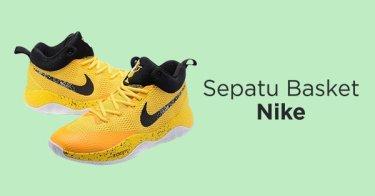 Jual Sepatu Basket Nike  0a52fe859d
