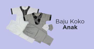 Jual Baju Koko Anak Laki Model Terbaru 2018 Harga Murah Grosir