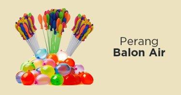 Balon Air Depok