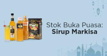 Sirup Markisa