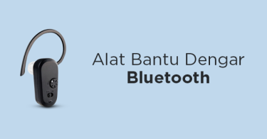 Alat Bantu Dengar Bluetooth