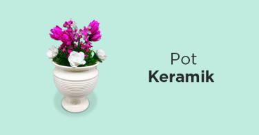 Jual Pot Keramik  581cd1310b
