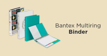 Bantex Multiring Binder