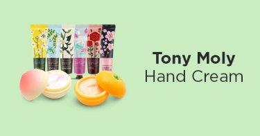 Tony Moly Hand Cream