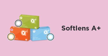 Softlens A+
