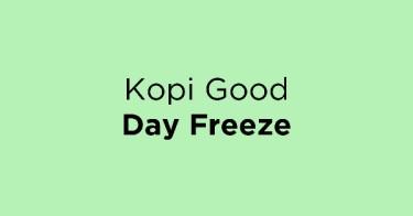 Kopi Good Day Freeze