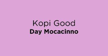 Kopi Good Day Mocacinno