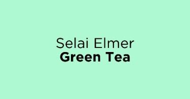 Selai Elmer Green Tea