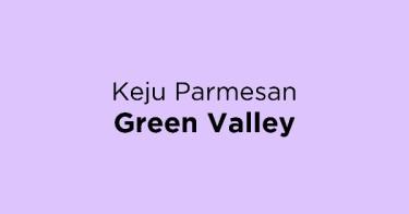 Keju Parmesan Green Valley