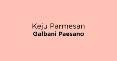 Keju Parmesan Galbani Paesano