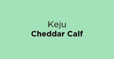 Keju Cheddar Calf