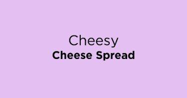 Cheesy Cheese Spread