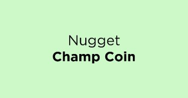 Nugget Champ Coin