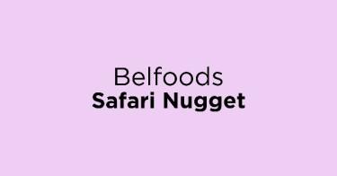 Belfoods Safari Nugget