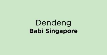 Dendeng Babi Singapore