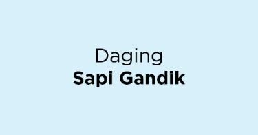 Daging Sapi Gandik