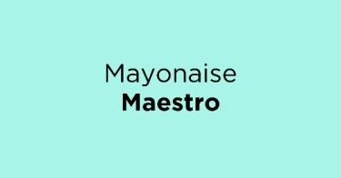 Mayonaise Maestro