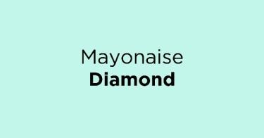 Mayonaise Diamond