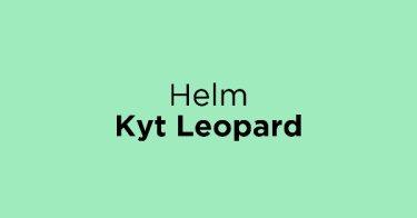 Helm Kyt Leopard DKI Jakarta