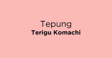 Tepung Terigu Komachi