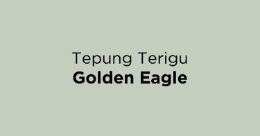 Tepung Terigu Golden Eagle