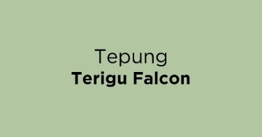 Tepung Terigu Falcon