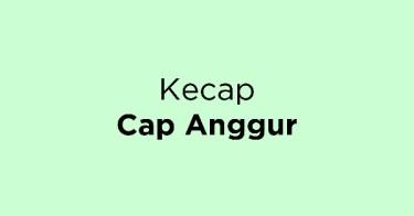 Kecap Cap Anggur